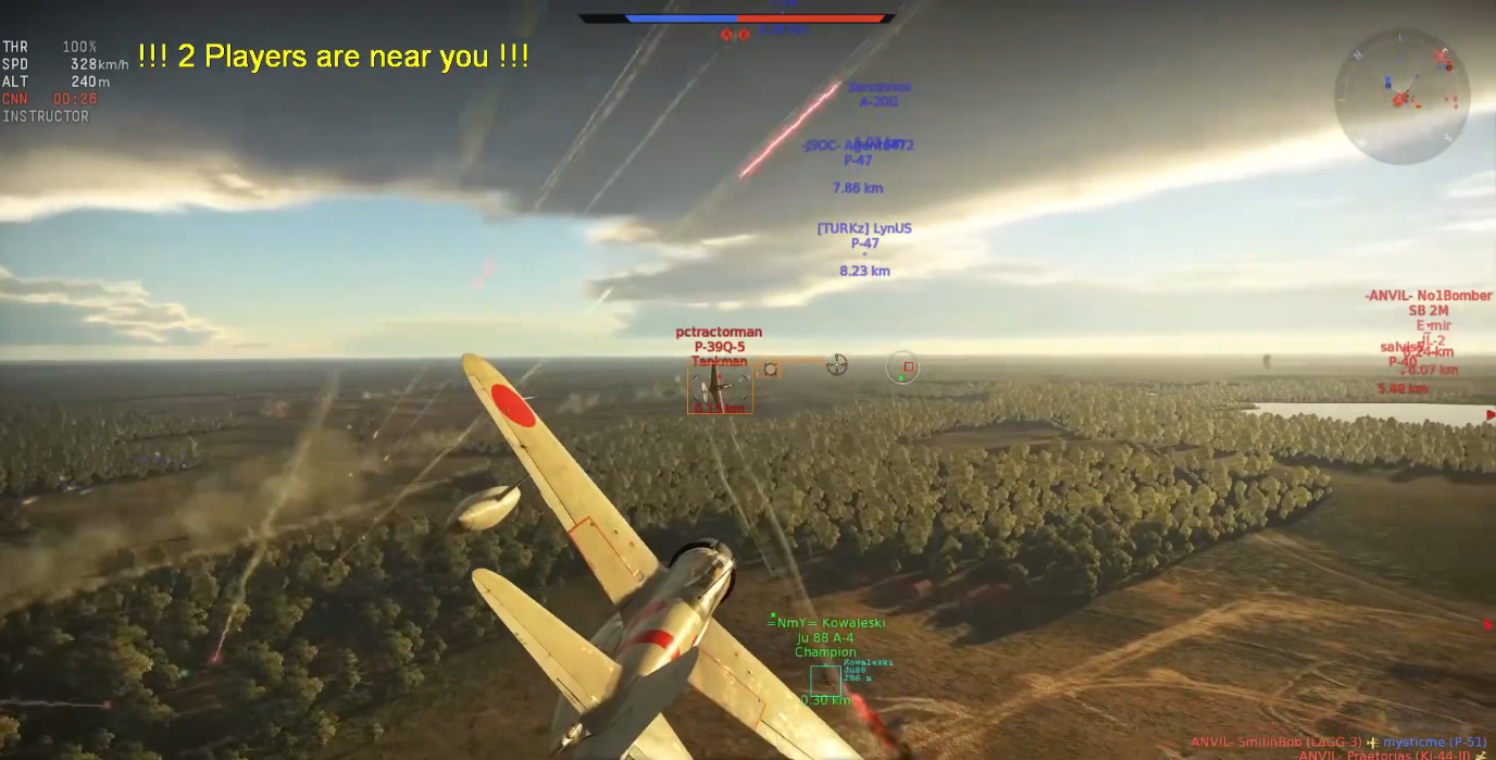 War Thunder hack aimbot + esp [UPDATED 26/05/2019]